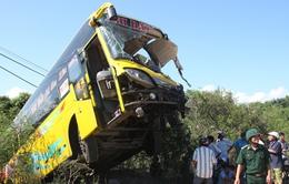Thêm một vụ tai nạn giao thông nghiêm trọng tại Khánh Hòa
