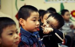 Cần thiết một lớp học cho trẻ tự kỷ