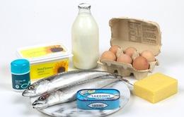 Dinh dưỡng dành cho phụ nữ lớn tuổi