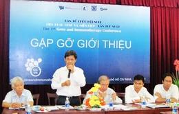 Hội nghị quốc tế liệu pháp gene và miễn dịch 2013