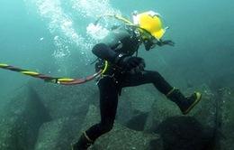 Nhật Bản phát hiện mỏ đất hiếm khổng lồ