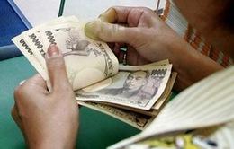 Nhật Bản lo ngại trước thâm hụt tài chính kéo dài