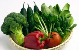 Chế độ dinh dưỡng cho bệnh Gout