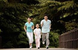 10 hoạt động tăng cường sức khỏe tim mạch