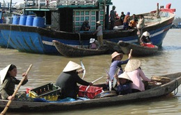 130 tỷ đồng hỗ trợ nghề cá ven biển