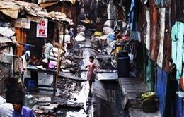 30% người dân Venezuela nghèo dưới mức tối thiểu