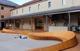 Mở cửa bảo tàng nghệ thuật Tasmania, Australia