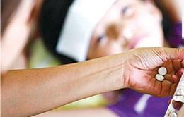 Sai lầm thường gặp trong việc nuôi dưỡng và chăm sóc trẻ từ 0 - 6 tuổi