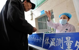 Trung Quốc thông báo ca tử vong do virus H1N1