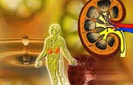 Hạn chế tác động thuốc chữa đái tháo đường với bệnh thận