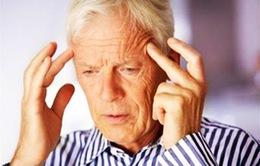 Rối loạn tuần hoàn não
