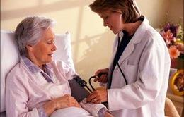 Kiểm soát huyết áp ở người cao tuổi