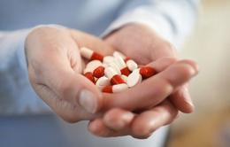 Dược phẩm đầu tiên trị lao kháng thuốc