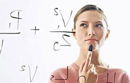 IQ không phản ánh hết trí thông minh