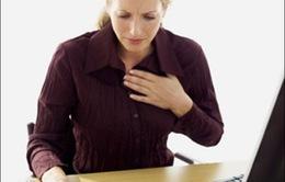 7 dấu hiệu nguy hiểm của phổi