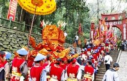 Tín ngưỡng thờ cúng Hùng Vương thành Di sản văn hóa