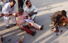 Pakistan: Nổ bom làm 9 người chết