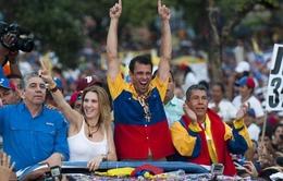 Hôm nay (14/4) Venezuela bầu cử Tổng thống