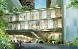 Kiến trúc Việt 2012: Dấu ấn và tôn vinh