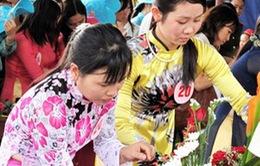 Tôn vinh phụ nữ Việt sáng tạo phát triển kinh tế