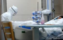 2 ngày, 14 ca nhiễm virus H7N9 mới tại Trung Quốc