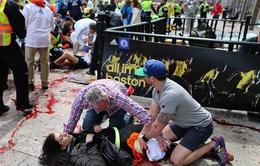 """""""Vụ đánh bom kép tại Boston là hành động """"hèn hạ"""""""
