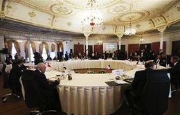 Mỹ tăng gấp đôi viện trợ cho phe đối lập Syria
