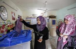 Iraq: Bất ổn tại cuộc bầu cử hội đồng địa phương