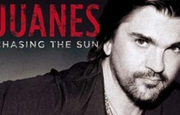 Ca sĩ Juanes ra mắt tự truyện