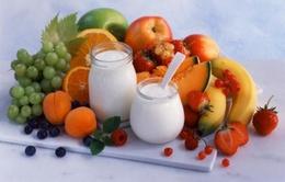 Dinh dưỡng cho sự phát triển chiều cao ở trẻ
