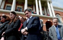 Boston tưởng nhớ các nạn nhân vụ đánh bom kép