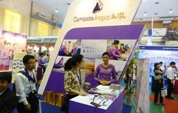 Hội chợ du lịch quốc tế Việt Nam - Hà Nội 2013