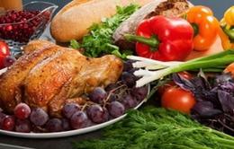 WHO khuyến cáo tình trạng tiêu thụ quá mức Natri