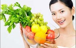 Giải pháp cải thiện sức khỏe trong năm 2013