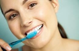 Sai lầm trong vệ sinh răng miệng