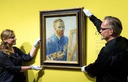 Bảo tàng Van Gogh chính thức mở cửa trở lại