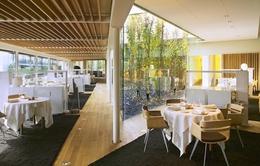 El Celler de Can Roca - Nhà hàng tốt nhất thế giới
