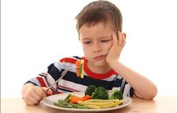 10 chú ý về dinh dưỡng cho trẻ