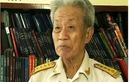 NB Nguyễn Trần Thiết: Vinh dự được là phóng viên chiến trường