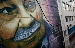 Buenos Aires - Nơi nghệ thuật đường phố thăng hoa