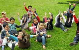 Lắng nghe ý kiến của trẻ em trước khi sửa đổi, bổ sung Luật