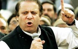 Pakistan: Cựu Thủ tướng Sharif khẳng định chiến thắng