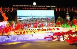 100.000 lượt khách đến với Hải Phòng trong 2 ngày lễ hội