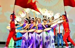 Festival văn hóa Việt Nam tại Volgograd, Nga