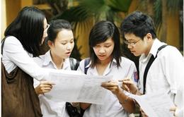 Hồ sơ Đại học Cao đẳng 2013: Ngành xã hội tăng vọt
