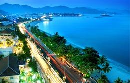 Nga dẫn đầu lượng du khách quốc tế đến Nha Trang
