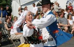 Mazurka - Điệu nhảy làm nên hạnh phúc