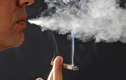 7000 chất độc được phát hiện trong khói thuốc lá