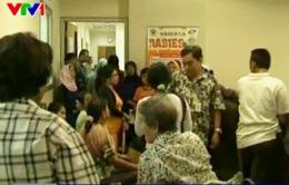 Indonesia: Cải cách y tế làm bệnh viện quá tải
