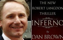 """""""Địa ngục"""" của Dan Brown hứa hẹn là bestseller năm nay"""